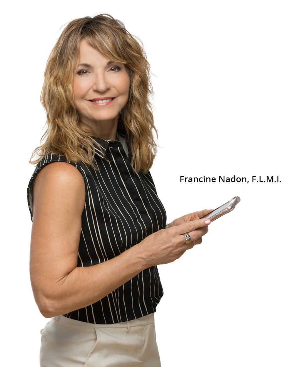 Francine Nadon