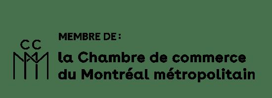 Chambre de commerce du Montréal métropolitain